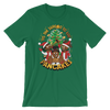 "The New Day ""Tis The Season to Eat Pancakes"" Holiday Shirt"