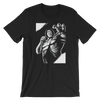 "Andre the Giant ""Black & White"" Unisex T-Shirt - wweretro"
