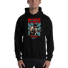 "Elias ""Walk With Elias: 2018 World Tour"" Pullover Hoodie Sweatshirt - wweretro"
