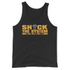 "The Undisputed Era ""Shock The System"" Unisex Tank Top - wweretro"