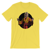"Ric Flair ""Illustrated Wooo"" Unisex T-Shirt"