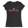 Super Show-Down Women's Tri-Blend T-shirt