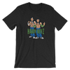 "The Hardy Boyz ""Stand"" Short-Sleeve Unisex T-Shirt - wweretro"
