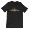 Crown Jewel Logo Unisex T-Shirt - wweretro