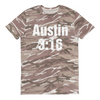 "Stone Cold Steve Austin ""3:16"" Camouflage T-Shirt"