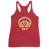 The Undisputed Era Logo Women's Racerback Tank Top