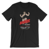 "Andre the Giant ""Cartoon Ring"" Unisex T-Shirt - wweretro"
