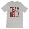"The Bella Twins ""Team Bella"" Unisex T-Shirt - wweretro"