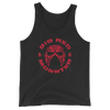 "Kane ""Big Red Monster"" Unisex Tank Top"