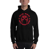 "Kane ""Big Red Monster"" Pullover Hoodie Sweatshirt - wweretro"