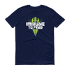 "The Hardy Boyz ""Immune to Fear"" Short-Sleeve T-Shirt"