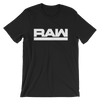 WWE RAW Logo Unisex T-Shirt