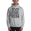 "Usos ""Day One Ish"" Unisex Hooded Sweatshirt - wweretro"