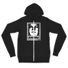 "Andre the Giant ""Street Art"" Lightweight Unisex Hoodie - wweretro"
