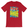 "Lucha House Party ""Celebration"" Unisex T-Shirt"