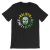 "Lucha House Party ""Circle"" Unisex T-Shirt"