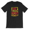 "Brock Lesnar ""Eat Sleep Conquer Repeat"" Logo Unisex T-Shirt - wweretro"