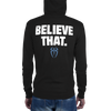 "Roman Reigns ""Believe That"" Lightweight Unisex Hoodie - wweretro"