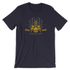 "Triple H ""Long Live The King"" Unisex T-Shirt - wweretro"