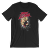 "Brock Lesnar ""Charged"" Unisex T-Shirt - wweretro"