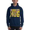 "Bayley ""Huggers Gonna Hug"" Hooded Sweatshirt - wweretro"