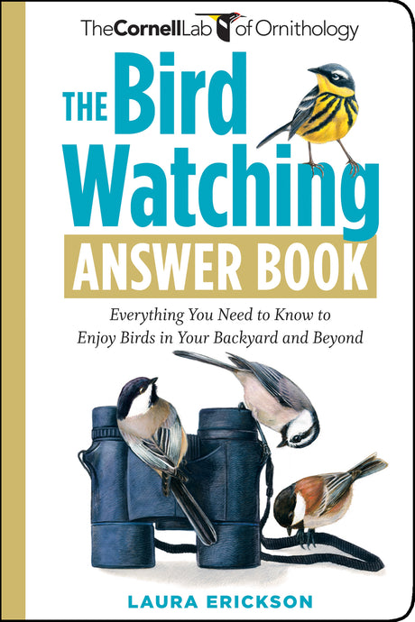 Bird Watching - Winter Nature Activities