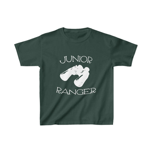 Junior Ranger - Kids Heavy Cotton™ Tee