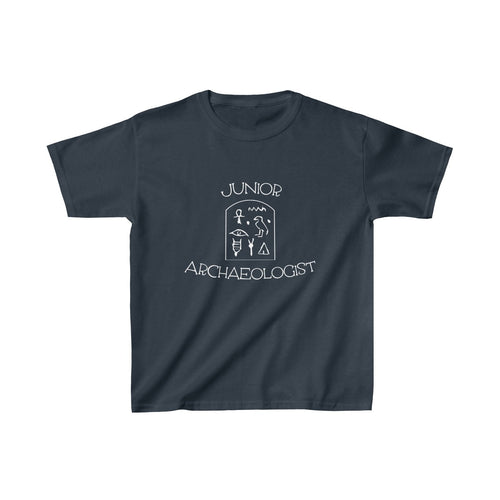 Junior Archaeologist - Kids Heavy Cotton™ Tee