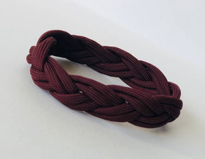 Braided Paracord Bracelet