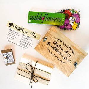 Deluxe Flower Press Kit