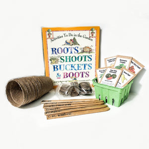 Beginner Summer Garden Kit