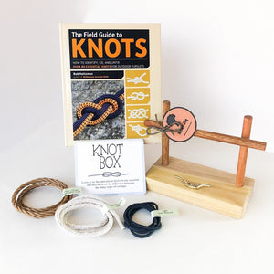 Knot Learning Adventure Box