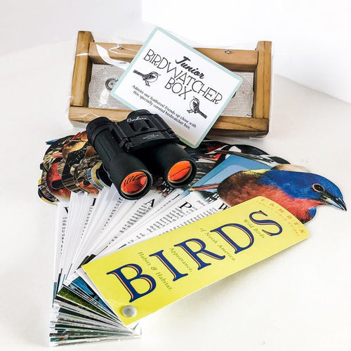 Junior Birdwatcher Adventure Box