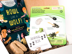 Junior Zoologist Kit