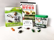 Load image into Gallery viewer, Junior Entomologist Kit