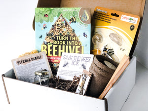Save the Bees Study Kit