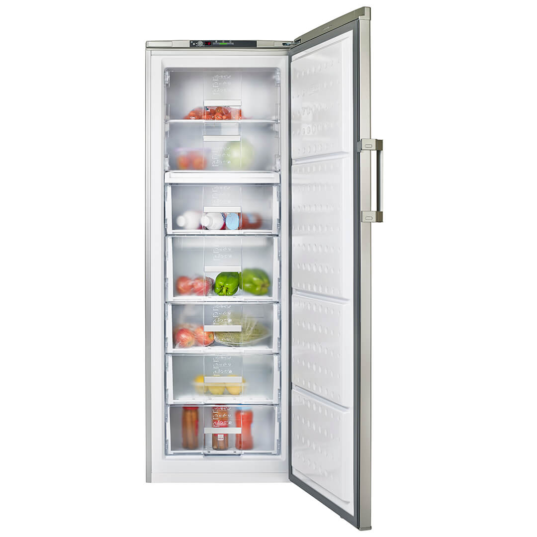 Freezer Teka TGF3 270 NF Inoxidable