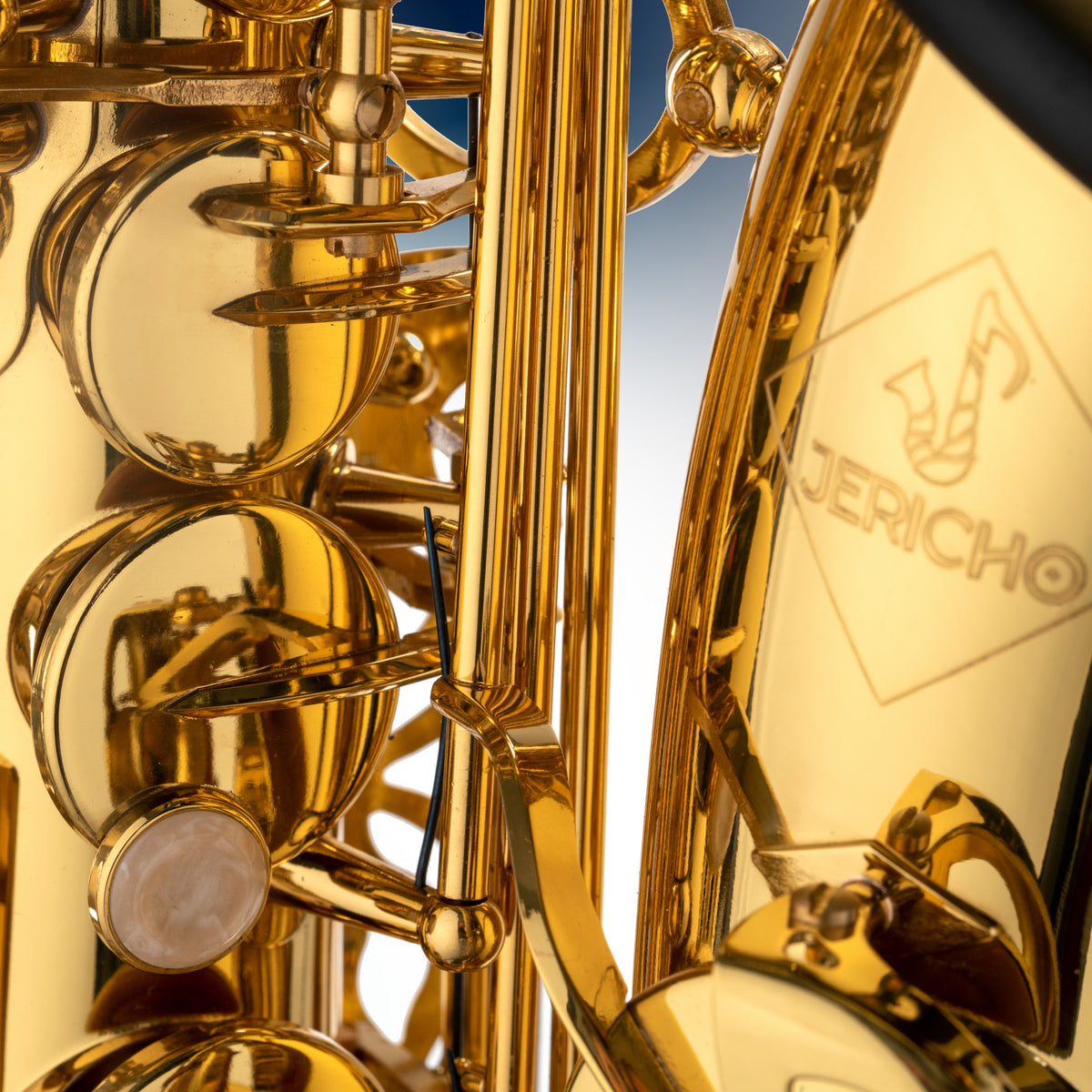 Jericho Saxophones| Shop the Jericho range of student level saxophones