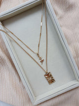 ROSEMARY'S BABY NECKLACE SET (BACKORDER)