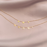 IUNIA NECKLACE