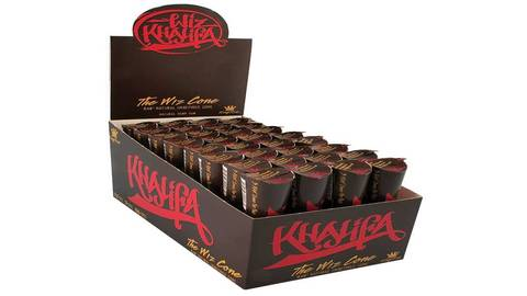 WIZ KHALIFA CONES KING SIZE (32CT)