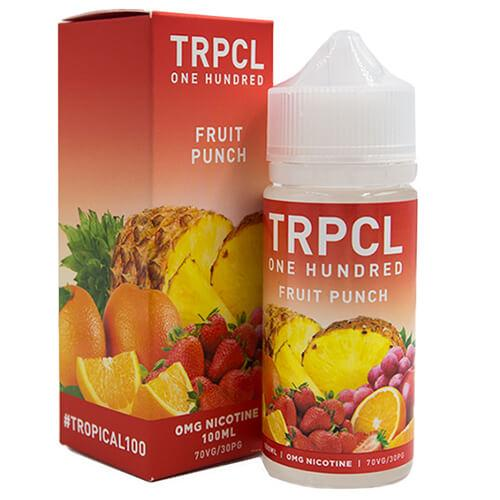 TRPCL 100 E Liquid 100 ML - Fruit Punch
