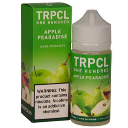 TRPCL 100 E Liquid 100 ML - Apple Pearadise