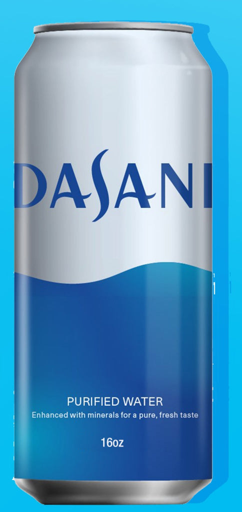 SAFE CAN DASANI 20OZ
