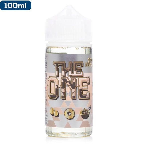 The One E Liquid 100 Ml - Marshmallow Milk