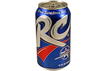 RC SODA SAFE CAN (12OZ)