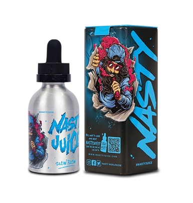 Nasty E Liquid 60 ML - Slow Blow