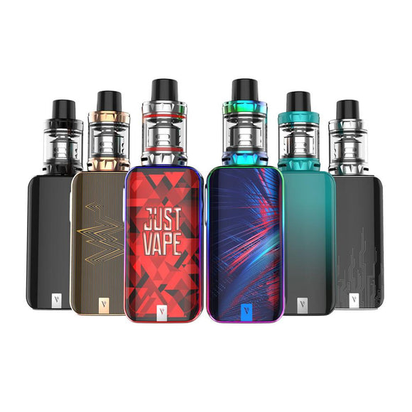 VAPORESSO LUXE NANO 80W KIT WITH SKRR-S MINI TANK