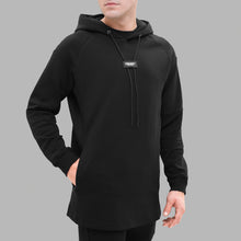 Load image into Gallery viewer, Sneakify Hoodie Unisex - Svart