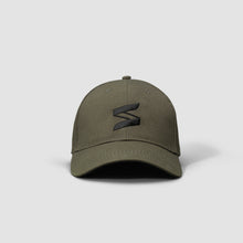 Load image into Gallery viewer, Baseball keps: Army Green